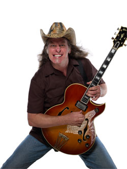 Ted Nugent Image #1