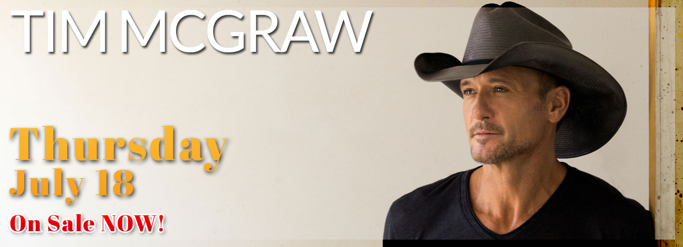 34ae4fa44d9e9 Tim McGraw and special guest Trace Adkins