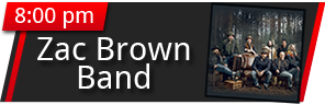 Zac Brown Band Tab