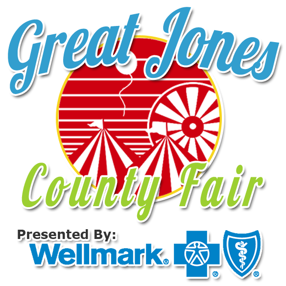 The Great Jones County Fair presented by Wellmark