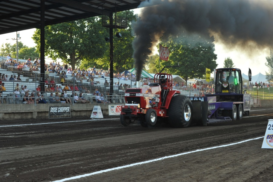 Tractor Pull Schedule : Ntpa truck and tractor pull gt the great jones county fair