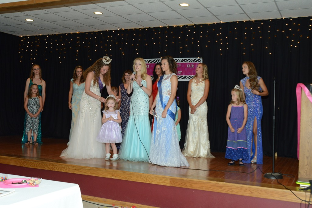 2016 Queen Competition Photos The Great Jones County
