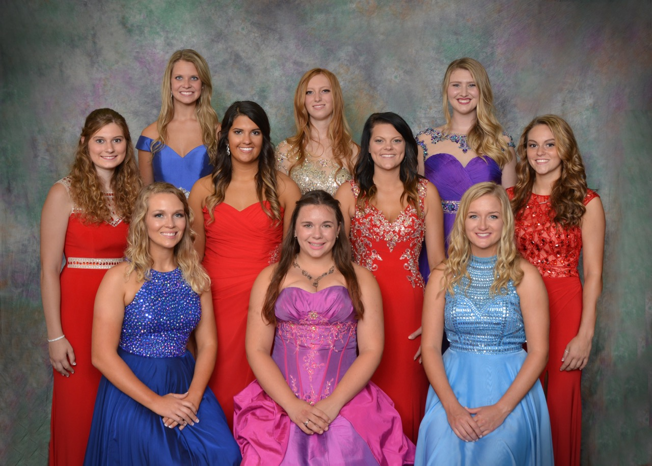 2017 Queen Competition Photos The Great Jones County